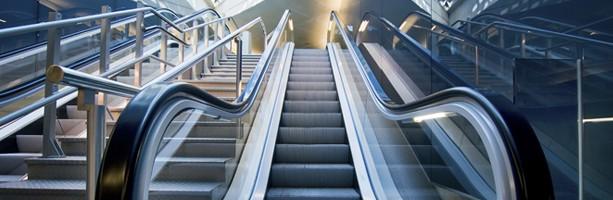 escalator injuries in Maryland