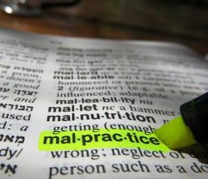 Medical Malpractice Attorneys in Maryland