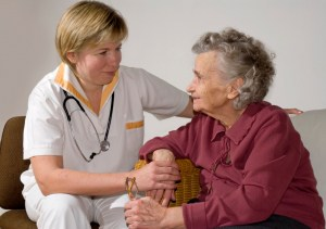 Baltimore nursing home neglect attorney
