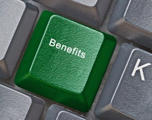 social security disability and unemployment benefits in Maryland