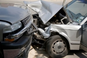 Head on collisions in Maryland