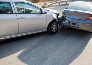 Rear End Car Accidents in Maryland