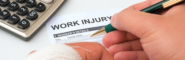 Workers Compensation Denials in Maryland