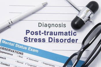 Workers Compensation for Post Traumatic Stress Disorder