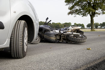Motorcycle Accident Lawyers in Maryland