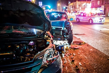 Determining Speed After Car Accidents