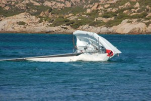 Boating accidents in Maryland