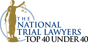 Top Trial Lawyer 40 Under 40