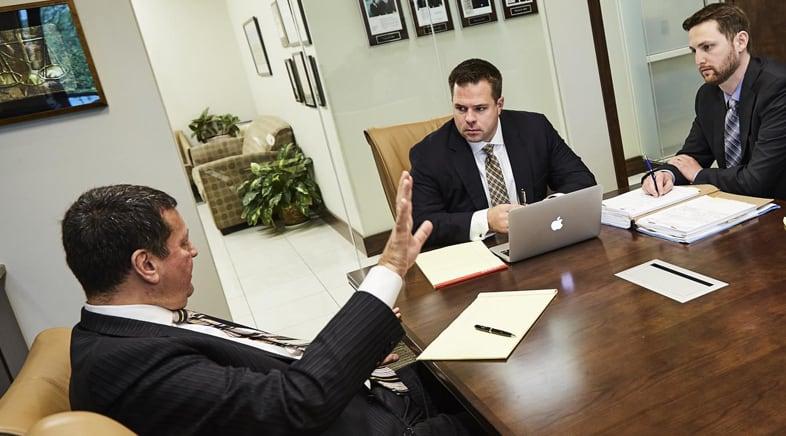 Injury Lawyers Maryland