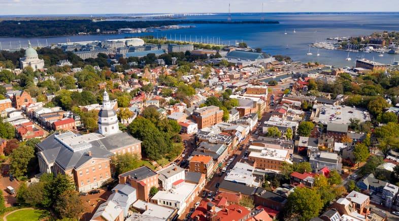 Premises Liability Attorney Maryland
