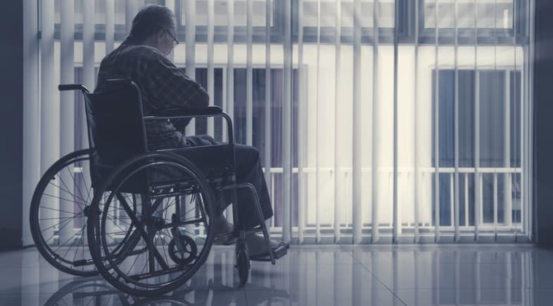Nursing Home Negligence Abuse Lawyers Baltimore