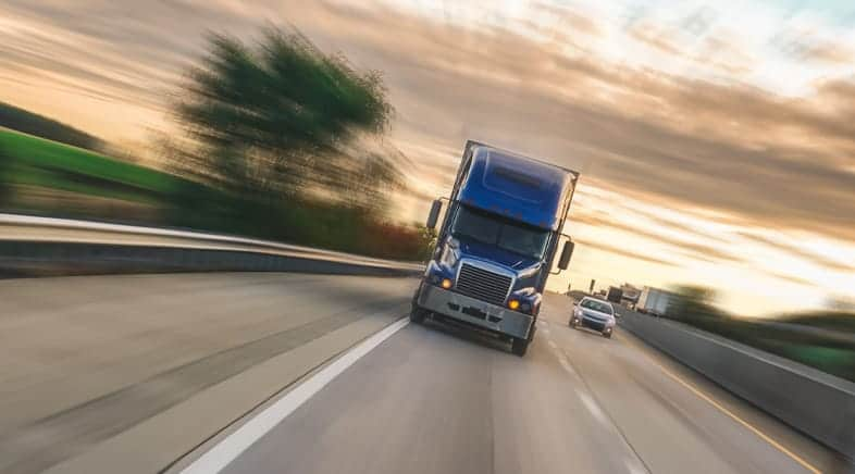 Maryland Truck Accident Lawyers | Injuries from Commercial