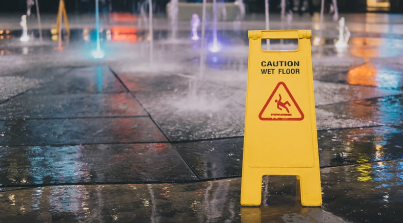 Slip and Fall Lawyers Maryland