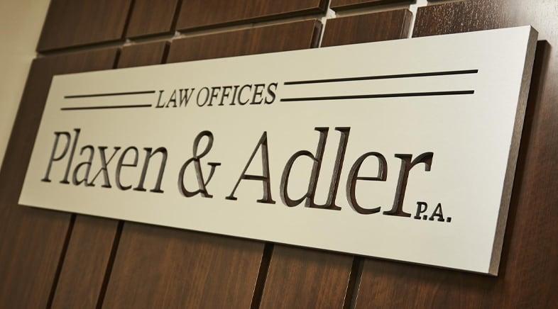 Award Winning Injury Lawyers