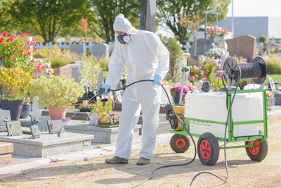 Roundup Weed Killer Lawsuits Maryland