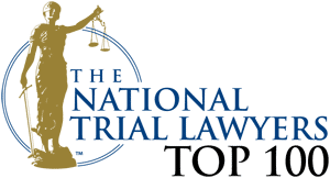 National Trial Lawyers Top 100 Bruce Plaxen