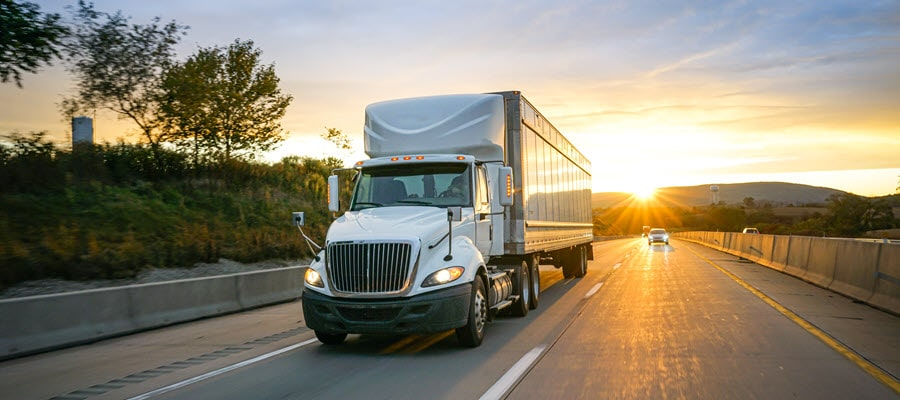 Silver Spring Truck Accident Attorney