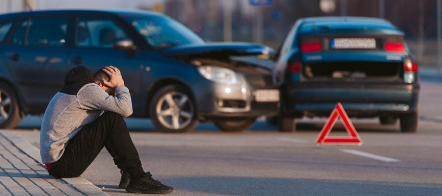 Silver Spring car accident lawyer