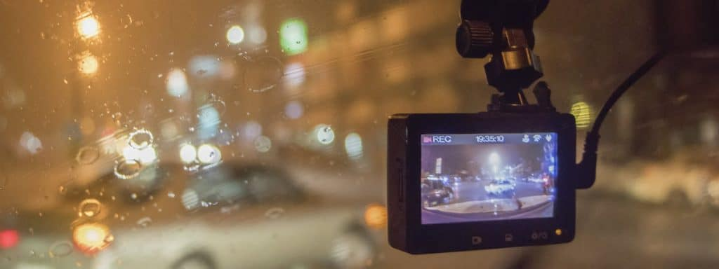 Dash Cams Car Accident Claims