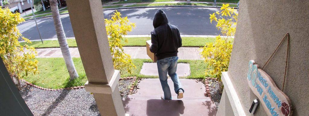 Ring Doorbells Premises Liability MD
