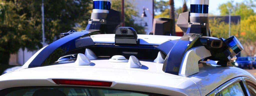 Waymo Moves Forward with Fully Autonomous Ride-Hailing Vehicles