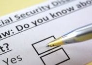 10 Common Mistakes to Avoid on Social Security Disability Applications
